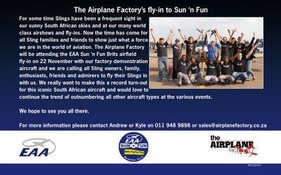 EAA 2014 Sun 'n Fly-in