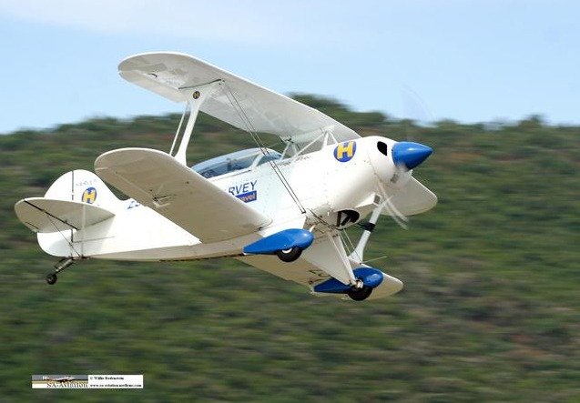 National Precision Flying Championships – Brits Airfield