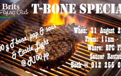 T-Bone Special